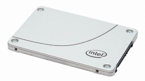 "NEW Intel DC S4500 1.9Tb 2.5"" SATA 6.0Gbps SSD Enterprise works in Dell HP etc"